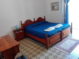 stanza B&B a Diamante